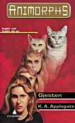 &#34;Gjesten&#34; av K.A. Applegate