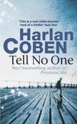 """Tell No One"" av Harlan Coben"