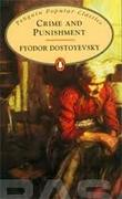 """Crime and Punishment (Penguin Popular Classics)"" av Fyodor Dostoyevsky"
