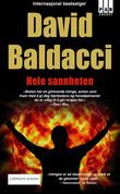 &#34;Hele sannheten&#34; av David Baldacci