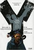 """Y The Last Man Deluxe"" av Brian K. Vaughan"