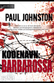 """Kodenavn Barbarossa"" av PAUL JOHNSTON"