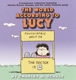"""""""The World According to Lucy"""" av Charles M. Schulz"""