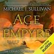 """""""Age of Empyre"""" av Michael J. Sullivan"""