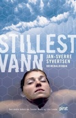 """Stillest vann - kriminalroman"" av Jan-Sverre Syvertsen"