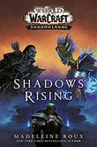 """Shadows Rising World of Warcraft #17"" av Madeleine Roux"