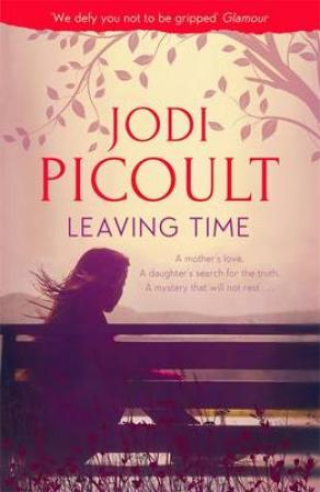 """Leaving time"" av Jodi Picoult"