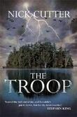 """The Troop"" av Nick Cutter"