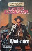 """""""Blodfeiden"""" av Louis L'Amour"""