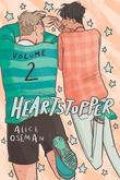 """""""Heartstopper Volume 2"""" av Alice Oseman"""