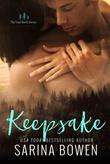 """""""Keepsake True North #3"""" av Sarina Bowen"""