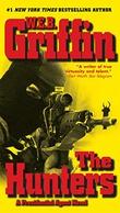 """""""The Hunters"""" av Web Griffin"""