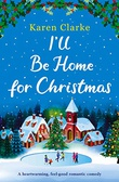 """I'll Be Home for Christmas"" av Karen Clarke"