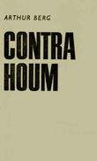 """Contra Houm"" av Arthur Berg"