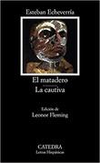 """""""La Cautiva"""" av Esteban Echeverría"""