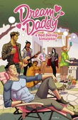 """Dream Daddy: A Dad Dating Comic Book Dream Daddy #1-5"" av Leighton Grey"