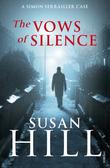 """""""The Vows of Silence (Simon Serrailler 4)"""" av Susan Hill"""