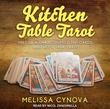 """Kitchen table tarot Pull Up a Chair, Shuffle the Cards, and Let's Talk Tarot"" av Melissa Cynova"