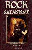 """""""Rock og satanisme destruktive elementer i tungrocken"""" av Martin Alvsvåg"""
