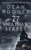 """77 Shadow Street"" av Dean Koontz"