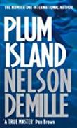 """""""Plum Island"""" av Nelson DeMille"""