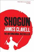 """Shogun A Novel of Japan"" av James Clavell"