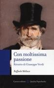 """""""Con moltissima passione Ritratto di Guiseppe Verdi"""" av Raffaele Mellace"""