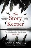 """""""The Story Keeper"""" av Anna Mazzola"""