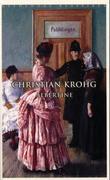 """""""Albertine - med forfatterens forsvarstale for Høyesterett"""" av Christian Krohg"""