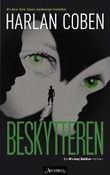 """""""Beskytteren en Mickey Bolitar-roman"""" av Harlan Coben"""