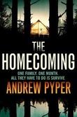 """""""The Homecoming"""" av Andrew Pyper"""