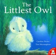 """""""The Littlest Owl"""" av Caroline Pitcher"""