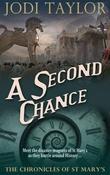 """A Second Chance"" av Jodi Taylor"
