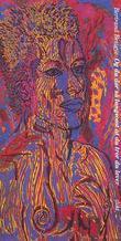 """""""Og du dør så langsomt at du tror du lever - dikt"""" av Bertrand Besigye"""