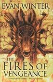 """""""The Fires of Vengeance The burning, 2"""" av Evan Winter"""