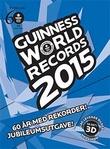 """""""Guinnes World Records 2015"""" av Tore Sand"""
