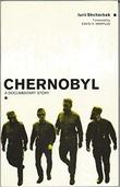 """""""Chernobyl A documentary story"""" av Iurii Shcherbak"""