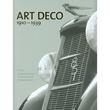 """""""Art Deco 1910 - 1939"""" av Charlotte Benton"""
