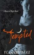 """""""Tempted"""" av P.C. Cast"""