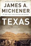 """Texas"" av James A. Michener"
