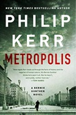 """Metropolis"" av Philip Kerr"