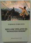 """""""Tormod Torfæus mellom Vinland og """"Ringenes herre"""""""" av Anine Kongshavn"""