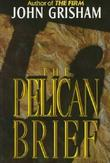 """The pelican brief"" av John Grisham"