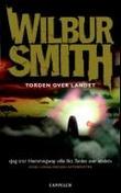 """""""Torden over landet"""" av Wilbur Smith"""