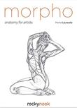 """""""Morpho Anatomy for Artists"""" av Michel Lauricella"""