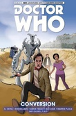 """Doctor Who: The Eleventh Doctor Volume 3 - Conversion (Doctor Who: The Eleventh Doctor #3)"" av Al Ewing"
