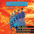 """The Alien Animorphs #8"" av K. A. Applegate"