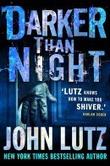 """""""Darker Than Night"""" av John Lutz"""