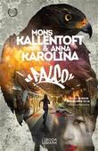 """""""Falco Herkules-serien 5"""" av Mons Kallentoft"""