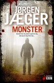 """Monster"" av Jørgen Jæger"